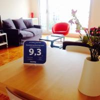 Hotel Pictures: Chanteclair Apartment City Center, Nicosia