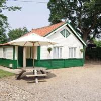 Browston Lodge