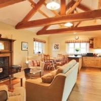 Hotel Pictures: Lane Cottage, Llandrindod Wells