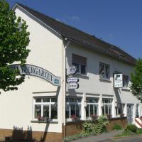 Hotelbilleder: Gasthof Dörsbachhöhe, Herold