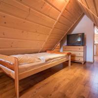 Triple Room - Attic