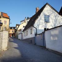 Hotellbilder: Visby Logi & Vandrarhem Hästgatan, Visby