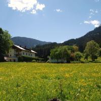 Hotel Pictures: Haus Tirol, Brixen im Thale