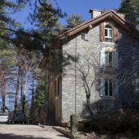 Hotel Pictures: Casa Alta, Vizzavona
