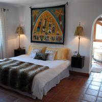 Hotel Pictures: Finca La Tierra Mijas - Adults Only, Mijas