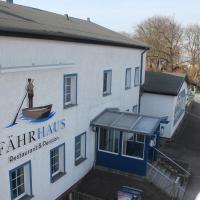 Hotel Pictures: Fährhaus Stahlbrode, Stahlbrode