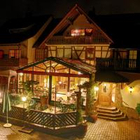 """Hotel Pictures: Inn Landgasthof """"Zur Gemütlichkeit"""", Mömbris"""