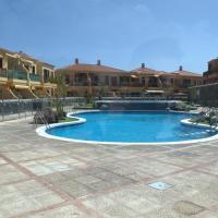 Foto Hotel: Apartamentos Atlántico, Costa Del Silencio