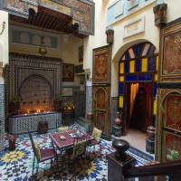 Zdjęcia hotelu: Riad La Source Bleue, Fez