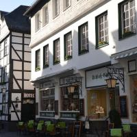 Hotel Pictures: Guesthouse Schloß-Cafe, Monschau