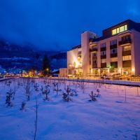 Hotel Pictures: Das Hotel Sherlock Holmes, Meiringen
