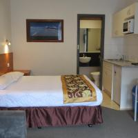 Zdjęcia hotelu: Flagstaff City Inn, Melbourne
