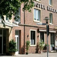 Hotelbilleder: Hotel Restaurant Überwasserhof, Münster