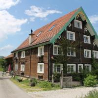 Hotel Pictures: B&B Landhof Ackerwis, Mühlrüti