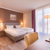 Hotel Pictures: Ringhotel Rosenhof bei Bamberg, Kemmern