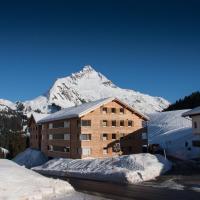 Alpenappartement Bergkönig