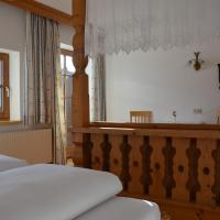 Superior Double Room with Balcony König Ludwig