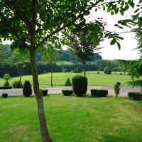 Hotel Pictures: Gite du Domaine de Chaffe, Marolles