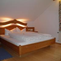 Standard Double Room Schluxen