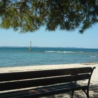 Zdjęcia hotelu: Apartment Dora, Zadar