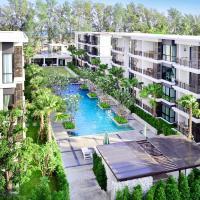 Zdjęcia hotelu: The Title Phuket-East Wing Apartments, Rawai Beach