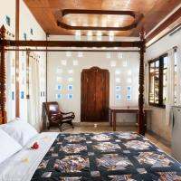 Nirvana Superior Double Room with Sea View