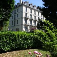 Hotel Pictures: Le Majestic Luchon, Luchon