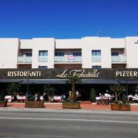 Hotel Pictures: Apart-Rent Apartamentos Violetta, Empuriabrava