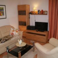 Hotel Pictures: Ferienwohnung im Fischerhaus, Seedorf