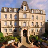 Hotel Pictures: Nouvel Hotel, Bagnoles de lOrne