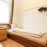 Economy Three-Bedroom Apartment