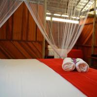 Two-Bedroom Bungalow Suite