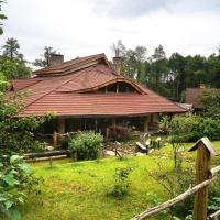 Hotel Pictures: Agrousadba Akolica, Ostroshitskiy Gorodok