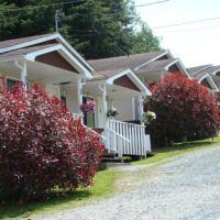 Hotel Pictures: Alert Bay Cabins, Alert Bay