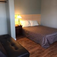 Hotel Pictures: Peace River Inn & Suites, Chetwynd
