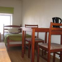 Studio Apartment Comfort