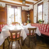 Hotel Pictures: Badischer Landgasthof Hirsch, Hügelsheim
