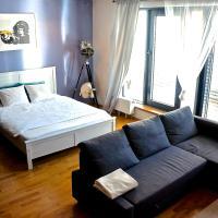 Hotel Pictures: Studio 53, Prague