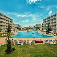 Apartment in Atlantis Sarafovo