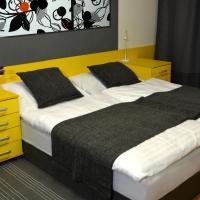 Fotografie hotelů: Campea Aparthotel, Brno