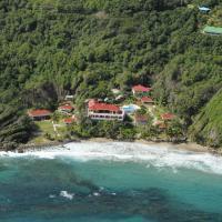 Hotelbilleder: Petite Anse Hotel, Mount Alexander