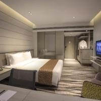 Deluxe Double or Twin Room with free Wifi