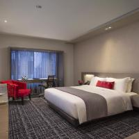 Executive Double or Twin Room with Free Wifi