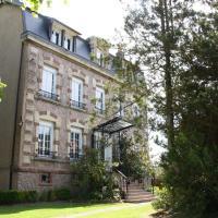 Hotel Pictures: Les Jardins d'Aïka, Raon-l'Étape