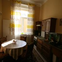 Two-Bedroom Apartment - Jaltska Street 3