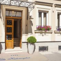 酒店图片: 卡莱梅格丹别墅酒店, 贝尔格莱德