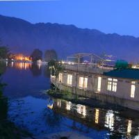 Fotos do Hotel: Peacock Houseboats, Srinagar