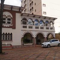 Tamareiras Park Hotel