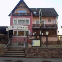 Hotel Pictures: Cafe Rosi, Bernkastel-Kues