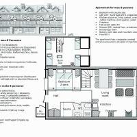 Apartment (8 Adults)